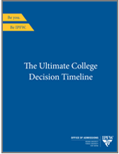 Download the Ultimate College Decision Timeline