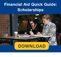 Download the Financial Aid Quick Guide: Scholarships