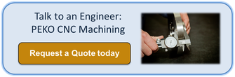 precision cnc machine shop services
