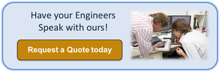 contract manufacturing design engineers