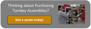 turnkey assemblies purchasing