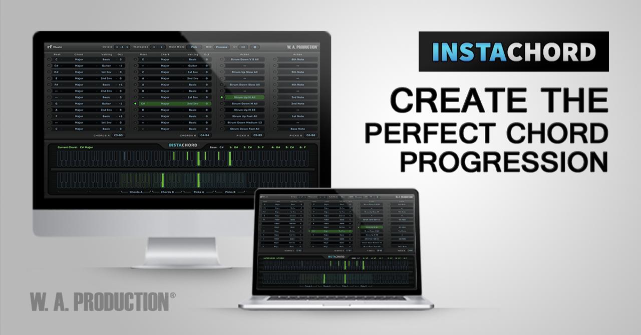 InstaChord For FL Studio