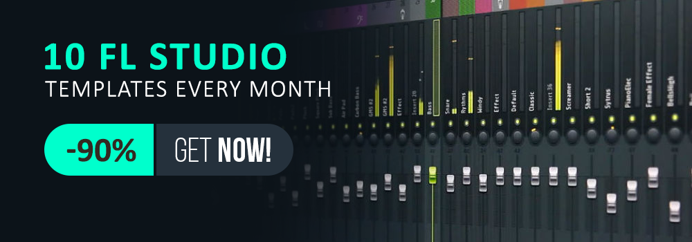 Subscription FL Studio
