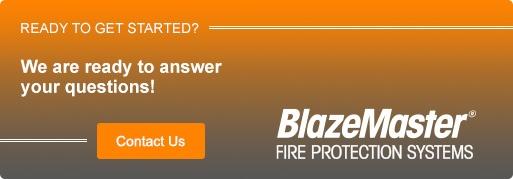 contact us blazemaster