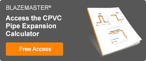 Access the BlazeMaster CPVC Pipe Expansion Calculator