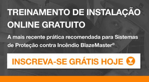 BlazeMaster Treinamiento de Instalaçao Online Gratuito