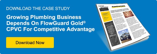 flowguard gold case study