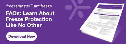 FAQs: Learn about freezemaster freeze protection