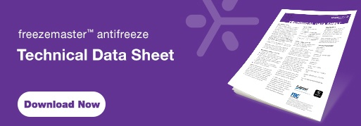 freezemasterTM antifreeze technical data sheet
