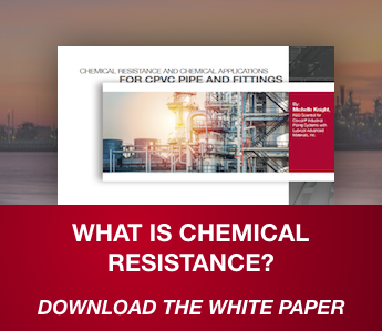 What is chemical resistance