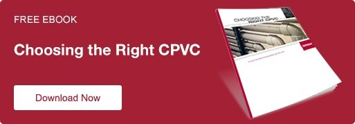 Corzan Commercial Choosing the Right CPVC CTA