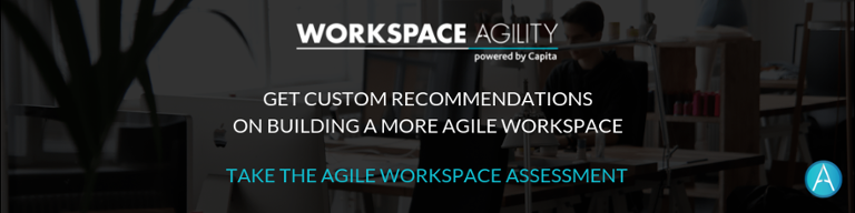 Take the agile workspace assessment for custom recommendations on building a more agile workspace