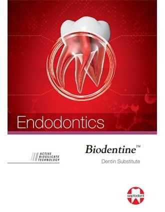 Biodentine endo brochure