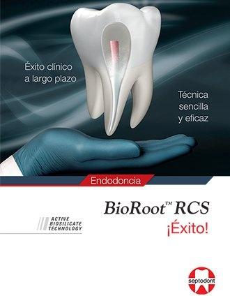 BioRoot RCS Folleto