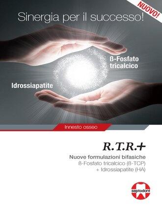 Opuscolo R.T.R+