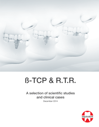 RTR Scientific Studies Selection
