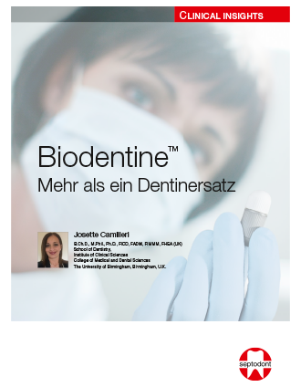 Biodentine Clinical Insights