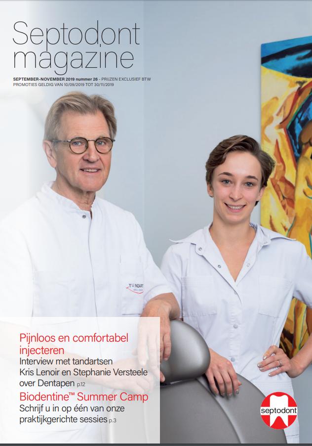 Magazine Septodont 26