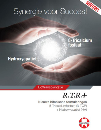 R.T.R. + brochure
