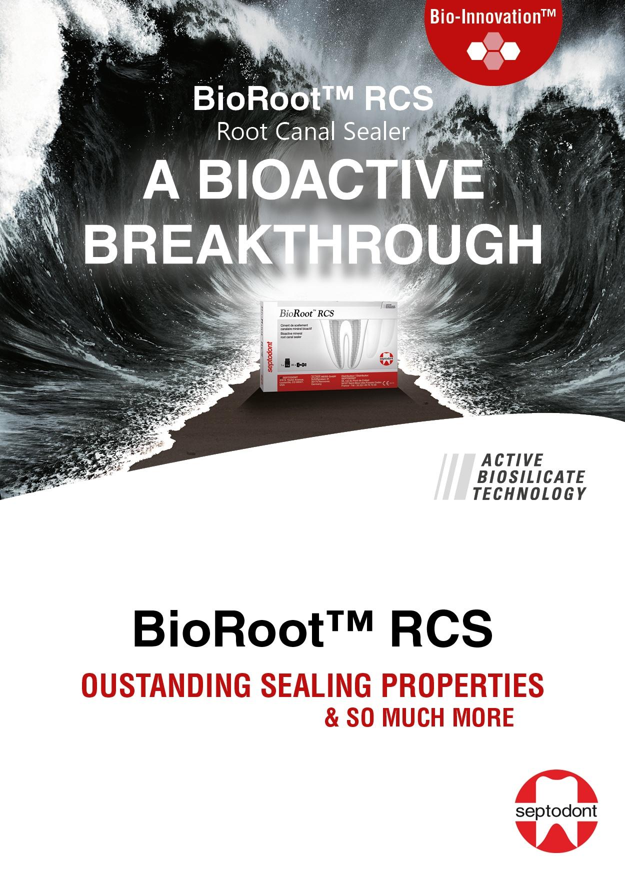 BioRoot Brochure USA