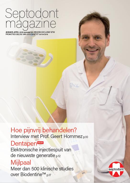 Septodont magazines 24