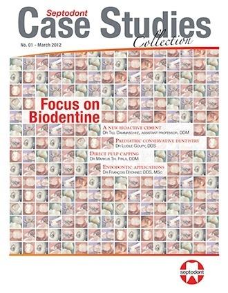 Septodont Case Studies Collection - CSC1