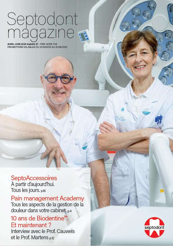 Septodont Magazines 27