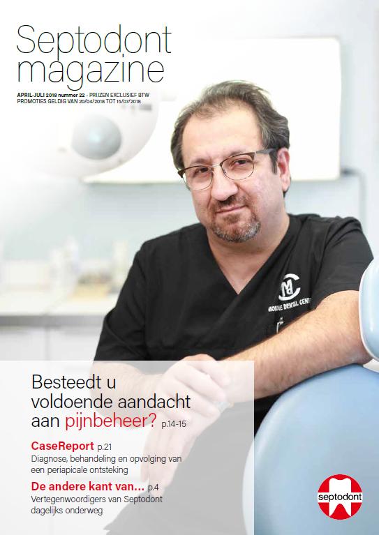 Septodont magazines 22