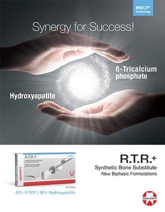 R.T.R.+ Brochure