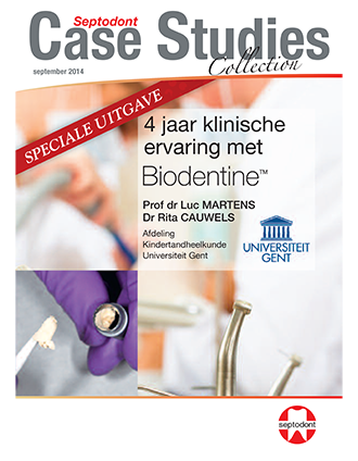 Case Studies Collection Special Biodentine