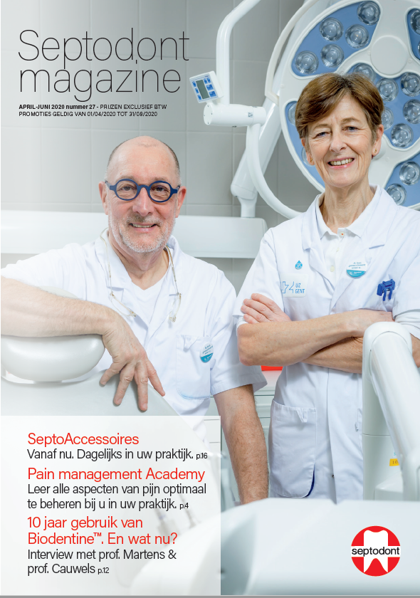 Magazine Septodont 27