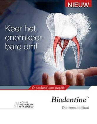 Biodentine pulpitis brochure