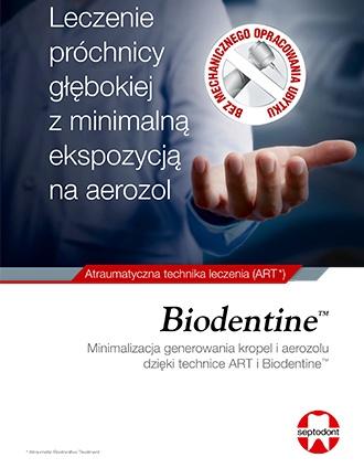 Biodentine Broszura ART
