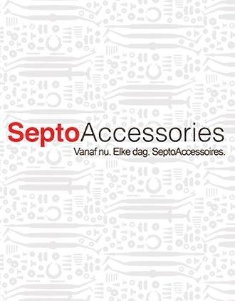 SeptoCompo Shape catalog