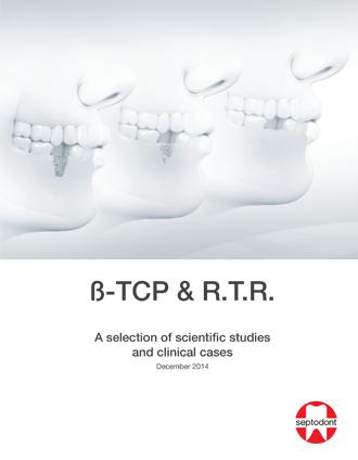 RTR Scientific Studies Selection