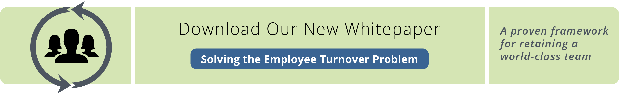 Employee Retention Whitepaper