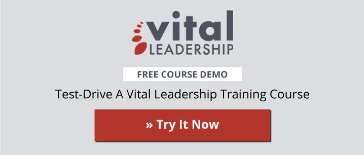 Free Preview of Leadership Course