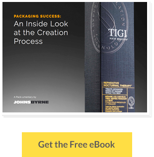 packaging creation process ebook