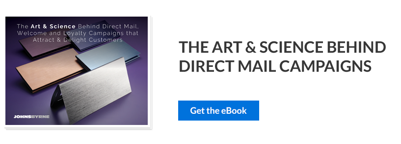 direct mail ebook
