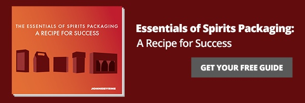 Spirits Packaging Essentials eBook
