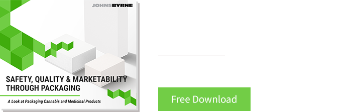 cannabis packaging ebook