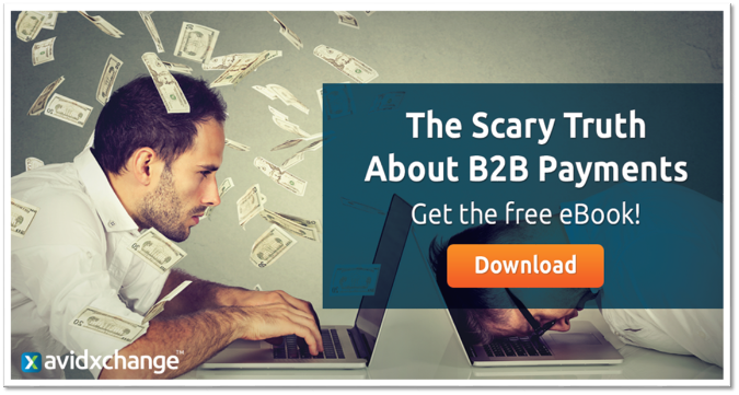 The Scary Truth About B2B Payments