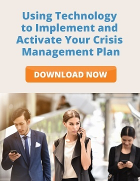 Download Using Technology to Implement and Activate Your Crisis Management Plan