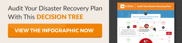 Audit Your Disaster Recovery Plan
