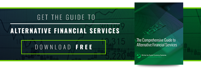 Get The Guide to Alternative Financial Services