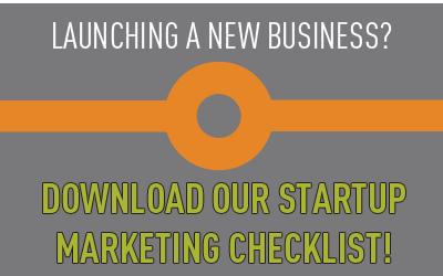 Download our Startup Marketing Checklist!