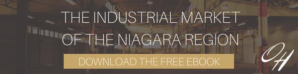 Industrial Market of the Niagara Region