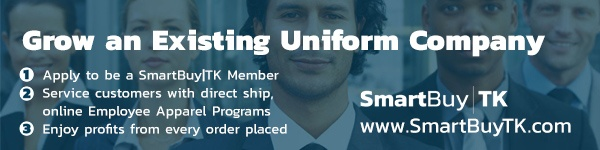 Grow an Existing Uniform Company