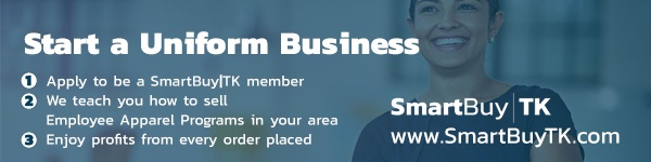 Start a Uniform Business