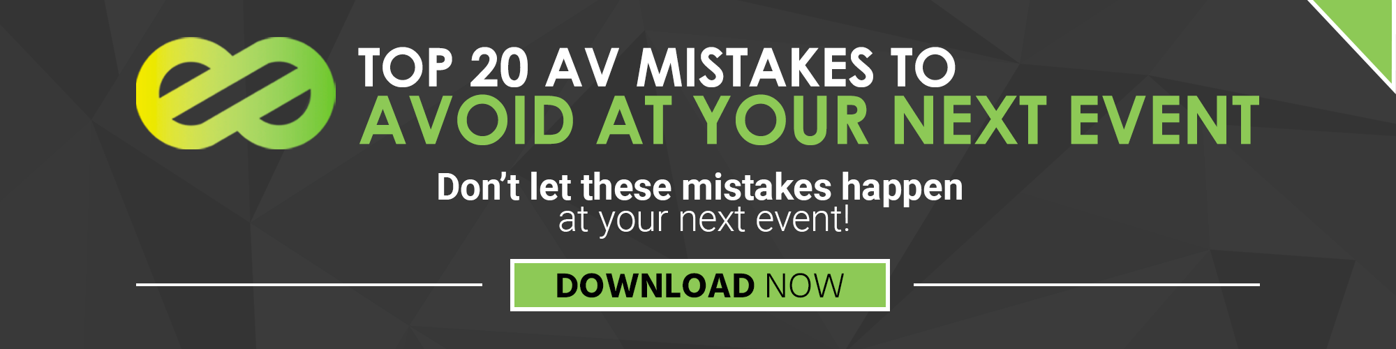 av mistakes to avoid